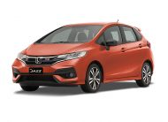 Honda Jazz 1.5RS