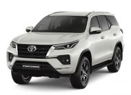 Toyota Fortuner 2.7AT 4×2