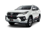 Toyota Fortuner TRD 2.7AT