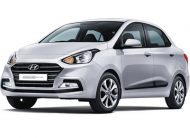 Hyundai I10 sedan 1.2MT