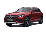 Mercedes GLC 300 4Matic CBU