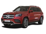 Mercedes GLS450 4Matic