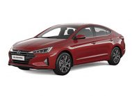 Hyundai Elantra 2.0AT