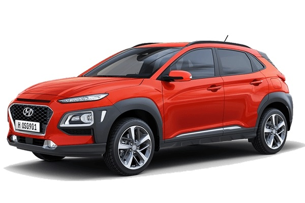 Hyundai Kona 1.6AT Turbo