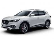 MG HS 2.0T LUX (AWD TROPHY)