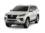 Toyota Fortuner 2.8AT 4×4